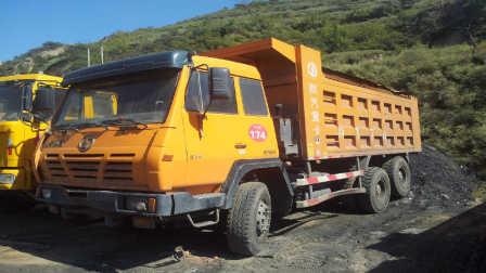 挖掘机视频表演大全 挖土机 工程车 大卡车 万圣节南瓜运送
