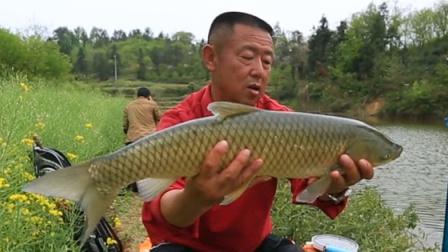 《游钓中国》第二季第2集 渔行万佛湖