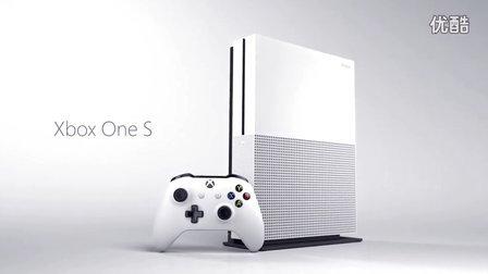 微软 Xbox One S 发布(@诺记吧 转载)