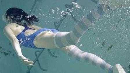 美丽水世界 怂神计划