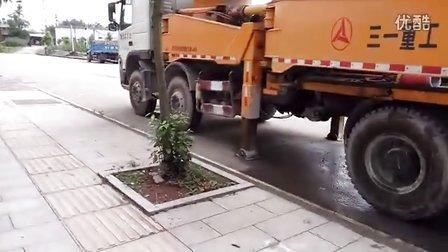 重庆荣昌搅拌站