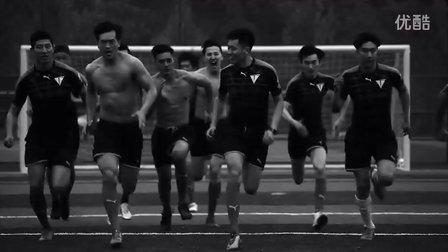 中国超模足球队