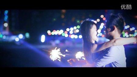 【爱晴LoveSunny婚礼电影】《缘来是你》