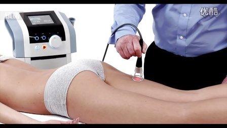 英国BTL高能量激光疗法HIL治疗视频--肌肉拉伤