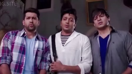 Great Grand Masti (Theatrical Trailer) hindi movie 2016