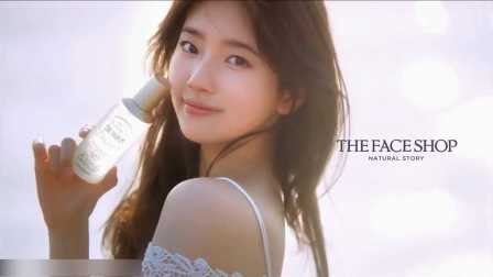 miss A 裴秀智 2016化妆品广告 MISSA The face shop