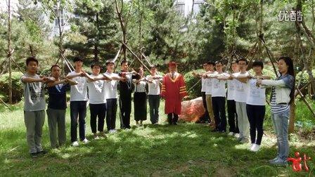 青锋易断,情缘难了——东林武协2012级会员毕业纪念视频