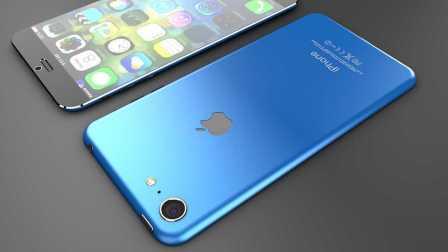 【最新】iphone7 预计搭载ios 10正式版 9月份发布 苹果7