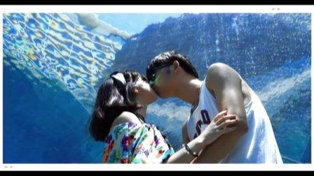 曾文瀚刘阳桐婚礼MV《Our Love Stroy》