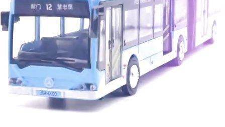 玩具大巴车图片的视频
