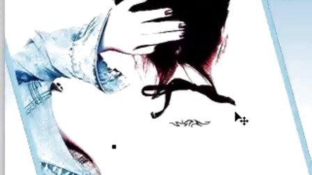 2016年06月18日海鸥老师PS手机背景贴图名片制作课录