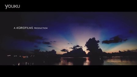 4GridFilms大影四格《伴旅》沙巴旅拍第一弹-清晰版