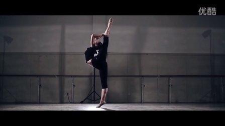 舞蹈宣传片