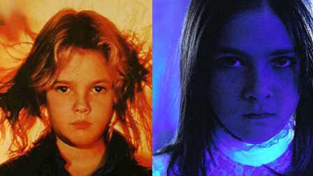 电影最TOP 13: 萝莉凶猛!电影中那些惹不起的凶猛萝莉