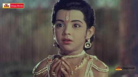 印度神话电影Bhaktha Prahlada(下)1967