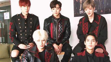 Showbiz Korea 第4集:K-JUKEBOX 《少年共和国(Boy's Republic)》