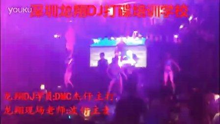 布吉最专业学dj 学dj哪里好 学dj打碟来深圳龙翔DJ打碟培训学校