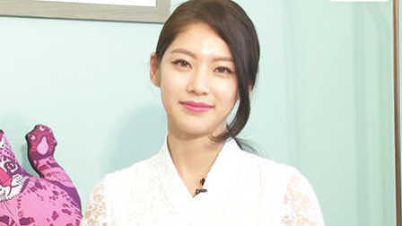 Showbiz Korea 第 7集:独家访问!女演员《孔升延》-1