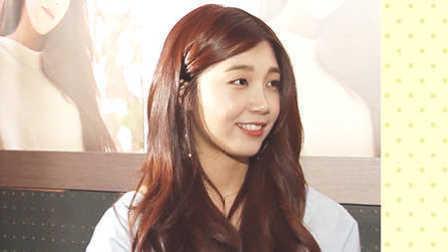 Showbiz Korea 第12集:独家访问!A-PINK 《郑恩地》-2
