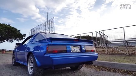 Hawaii Cars_ 1989 Chrysler Conquest