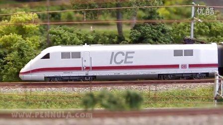 火车视频集锦 特写 纪实