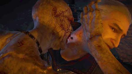 【紫雨carol】《巫师3:血与酒》全剧情解说15【暗影长者】