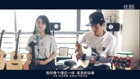 《 If You》演奏演唱:张程 颜溪