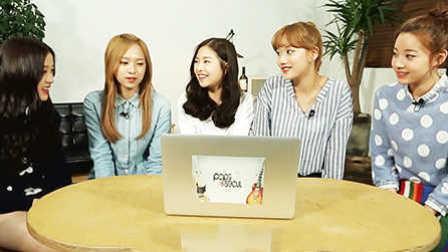 Pops in Seoul 第15集:新来的歌手 《APRIL 要求访谈会》