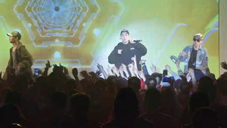 Pops in Seoul 第17集:《2016 HELLO MR.K! CONCERT》现场!
