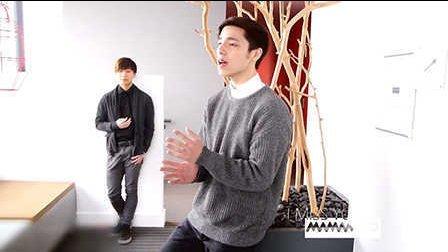 Showbiz Korea 第19集: 模仿唱歌《 MAMAMOO -想念你(I Miss You)》