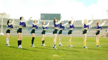 Showbiz Korea 第23集:模仿舞蹈《TWICE -CHEER UP》