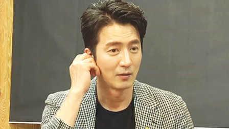 Showbiz Korea 第23集:独家访问!《郑俊浩》-2