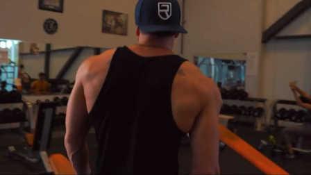 Marc Fitt -【训练记录&健身交流】实录系列#6