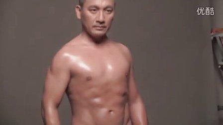 台灣藝人民雄威塑抽脂六塊肌脂雕全臉自體脂肪移植補脂全紀錄 台北亞緻整形外科手術案例