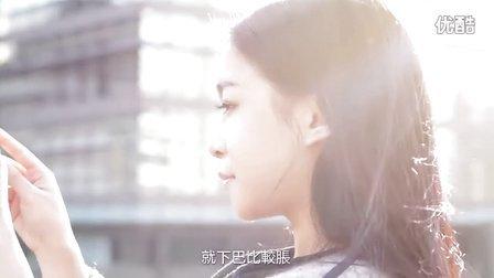 塌鼻少女三段式隆鼻縮鼻翼及墊下巴整形手術全紀錄  台北亞緻賴釗毅醫師