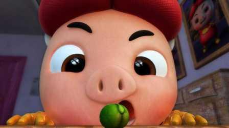 猪猪侠泡泡糖 陌雪游戏  猪猪侠之终极决战前夜篇 猪猪侠V之积木世界的童话故事 可可小爱 巧虎来啦