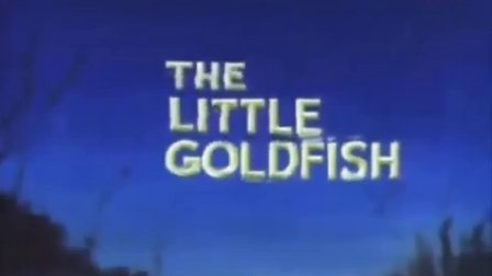 MGM Cartoon:The Little Goldfish(1939)