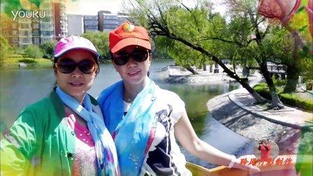 长春牡丹园儿童公园一日游 2016 05 28