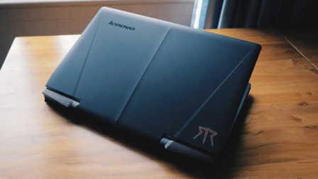 """联想""""拯救者-15""""游戏笔记本电脑试玩体验「WEIBUSI 出品」"""
