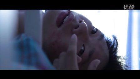白城师范学院传媒学院学生微电影《神降临》