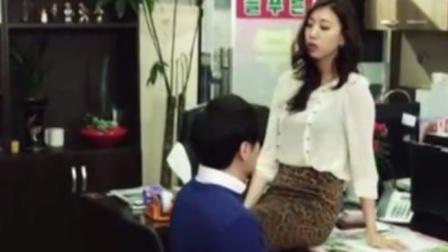 和美女上司的那些事!  春意盎然的韩国电影 女上司与员工沉迷的爱情故事