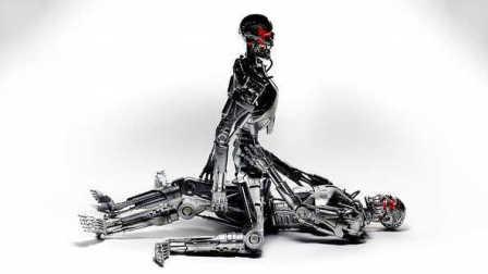 目前机器人实现了交配,生出了具有自己DNA的宝宝