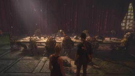 【Q桑制造】《神秘海域4:盗贼末路》惨烈难度美剧式攻略解说 第17集