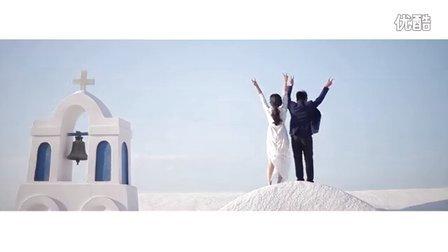 IYANZI环球旅拍-希腊2