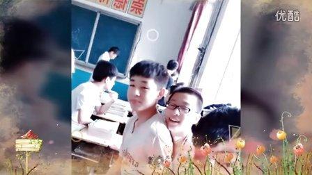 石家庄栾城区第六中学1302班影集