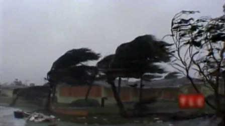 荒野求生一加一07:遭遇5级飓风