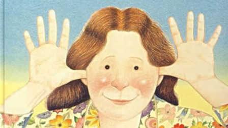 有声绘本:我妈妈【甄姐姐讲故事005】孩子眼中的妈妈