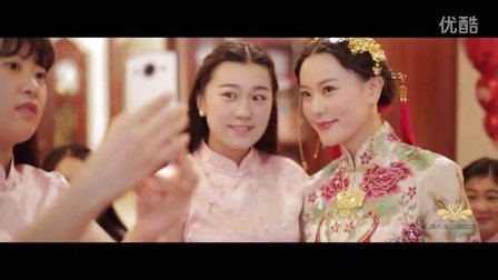 FIVE CINE作品——WYM&ZYQ中式婚礼预告