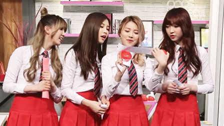 Pops in Seoul 第21集:访问,新入女孩组合《BLOOMY》-2
