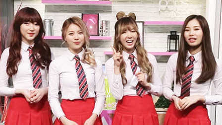 Pops in Seoul 第21集:访问,新入女孩组合《BLOOMY》-3